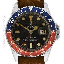 Rolex vintage 1970 GMT-Master