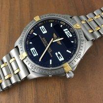 브라이틀링 (Breitling) Chronometer Aeroespace ref. F75362 - Men´s...