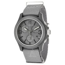Victorinox Swiss Army Men's Original Chronograph Watch
