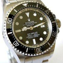 Rolex Sea-Dweller Deepsea EDELSTAHL von 2012 (Ref. 116660)...