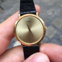 Piaget Classic oro gold ultrapiatto