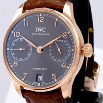 IWC Portugieser Automatic Rose Gold