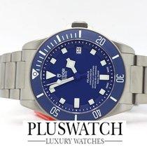 튜더 (Tudor) PELAGOS REF 25600 TB BLUE BLU