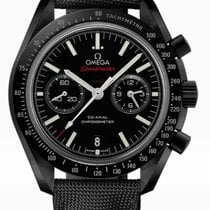 Omega SPEEDMASTER MOONWATCH 44,25MM CO-AXIAL Dark Side of the...