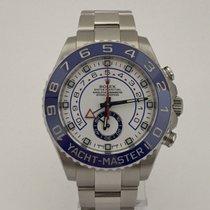 Rolex YACHT-MASTER II 44MM 2014