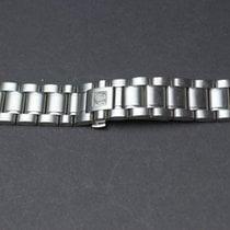 Ωμέγα (Omega) Watchstrap Stainless Steel Length: 18 cm Width:...