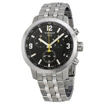 Tissot Men's T0554171105700 T-Sport PRC200 Chronograph Watch