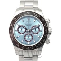 롤렉스 (Rolex) Daytona Blue/Platinum Ø40mm - 116506