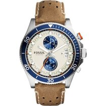 Fossil Montre homme Fossil Wakefield Tendance CH2951
