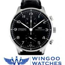 IWC - Portoghese Chronograph Ref. IW371447