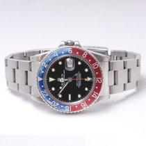 Rolex GMT Master 16750 Service