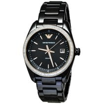 Armani Ceramica Ar1496 Watch