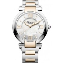 Chopard 388531-6002 Imperiale - Round 40mm 2 Tone Automatic -...
