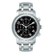 Hermès Clipper Chrono Automatic 44mm Maxi Mens Watch Ref...