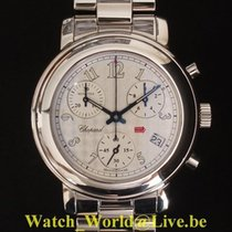 Chopard NEW  Mille Miglia Chrono 11/8900 with Chopard 1 Yr...