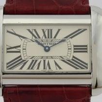 カルティエ (Cartier) TANK DIVAN XL