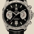 TAG Heuer Grand Carrera Calibre 17 Automatic Chronograph 43 mm