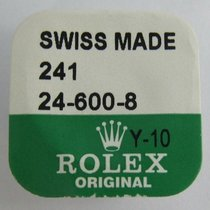 Rolex Corona / crown in oro 24-600-8