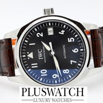 IWC Pilot's Automatic Ardoise Dial 36mm IW324001 T
