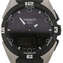 Tissot T-Touch Expert Solar 45 Leather