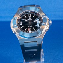 Dwiss Emme Silver Automatic