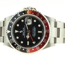 Rolex gmt master II stick dial 3186 Z-serie