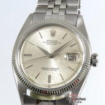 勞力士 (Rolex) Datejust 1601 Vintage Circa 1950 Pie Pan Dial...