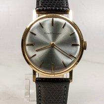 Girard Perregaux Vintage Dress Watch 18 kt Gold