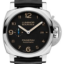 파네라이 (Panerai) Luminor Marina 1950 3 Days Acciaio PAM01359 PAM...