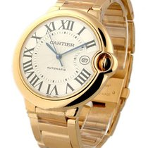 Cartier W69006Z2 Ballon Bleu in Rose Gold - on Rose Gold...