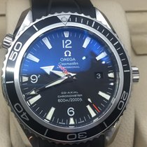 Omega Seamaster Planet Ocean Casino Royale 007,
