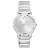 Movado Men's Sapphire Watch