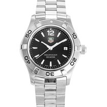TAG Heuer Watch Aquaracer WAF1410.BA0812