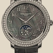 Patek Philippe Complicated Watches 496