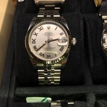 Rolex Lady-Datejust 31 Jubilee [NEW] Multiple Dials