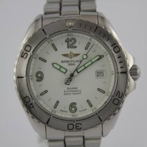 Breitling Shark  Automatic #K2894 mit Stahlband