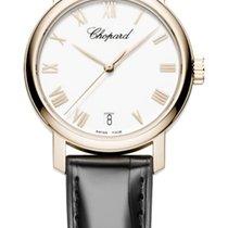 Chopard Classic 18K Rose Gold Ladies Watch