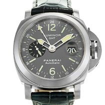 Panerai Watch Luminor GMT PAM00089
