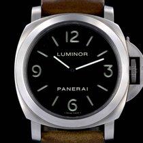 파네라이 (Panerai) Luminor Base Titanium PAM00176 - PAM 00176 - 176