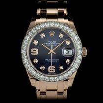 롤렉스 (Rolex) Pearlmaster 39 Ref. 86285