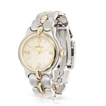 Bertolucci Pulchra 123.49 Unisex Watch in 18K Yellow Gold...