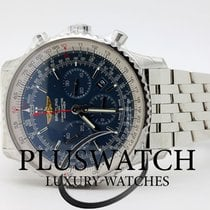 Breitling Navitimer  Blue DIAL 46mm  AB012721/C889/443A