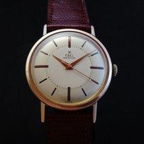 Ebel Vintage Mechanical Watch Men's 60's