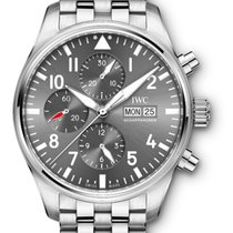 IWC Pilot's Watch Chronograph Spitfire - IW3777