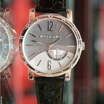 Bulgari Bvlgari Power Reserve White Gold (BBW41BGL) Watch