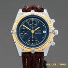 Breitling Chronomat Chronograph Ref 81.950 SPECIAL EDIT.18K...