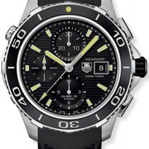 TAG Heuer Aquaracer 500M Calibre 16 CAK2111.FT8019