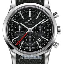 Breitling Transocean Chronograph GMT ab045112/bc67-1ft