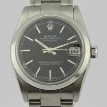 Rolex Oyster Perpetual Datejust Steel Automatic 78240
