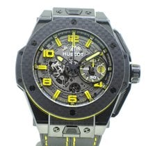 ウブロ (Hublot) Big Bang Ferrari Ceramic Carbon Limited Edition